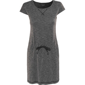 Columbia Outer Spaced Vestido Mujer, black spacedye
